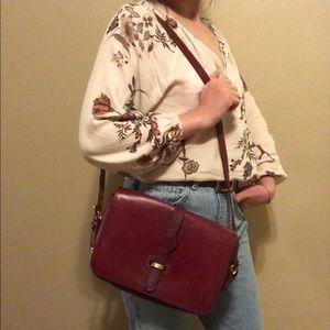 Vintage authentic dooney and bourke purse